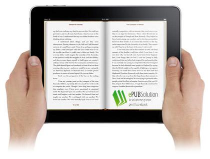 convert pdf to epub ipad